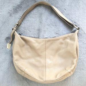 Furla Hobo Leather Handbag